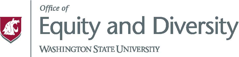 Washington State University Office of Equity and Diversity